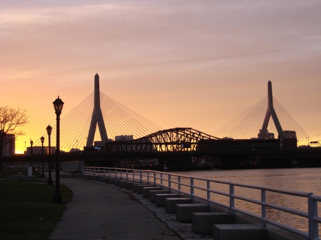 Boston 2010-2