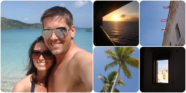 Carribean Collage 2