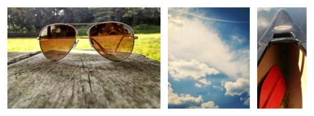 PicMonkey Summer Collage